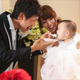 【貸切が安心】パパママ婚&マタニティウエディングフェア