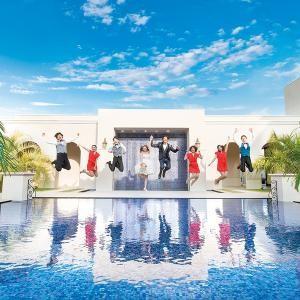 ◆本番会場にて無料試食◆花嫁の憧れTOP3全て体験フェア