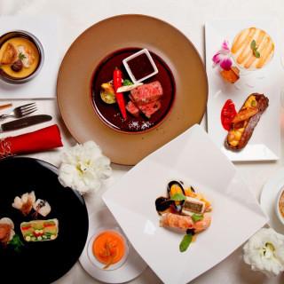 【残席わずか!】コース料理堪能×チャペル花嫁体験フェア