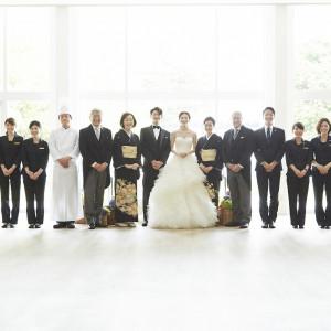 モアフィール宇都宮プライベートガーデンの写真(4283480)