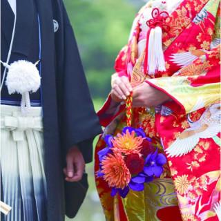 【神前式フェア】安心の神前式~披露宴をトータルプロデュース