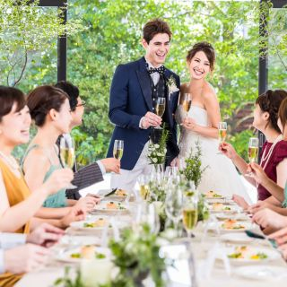 【ゲストファーストの結婚式】レストランウェディング魅力体験フェア