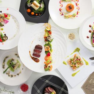 【月1回限定開催】豪華6品試食X邸宅見学『プレミアム試食フェア』