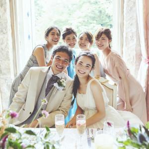【初フェアに人気♡】パンナコッタ付!結婚式まるわかり個別相談会