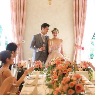 【初めての式場見学も安心♪】結婚式まるわかり相談会