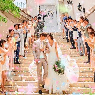 \まもなく満席【豪華試食×挙式体験】当日の花嫁体験&6大特典付