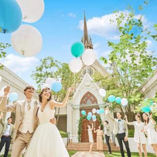 公式HP限定【豪華試食】花嫁憧れドレス試着&感動挙式&嬉しい10大特典