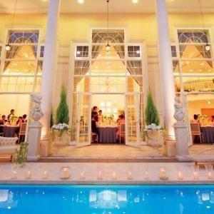 【プール付き邸宅を公開!】パーティ体験×豪華試食の見学ツアー
