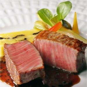 HP限定【豪華2万円無料試食】フォアグラ&牛フィレ肉を堪能