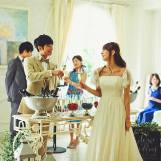 豪華7大特典 最大総額928,800円の婚礼アイテムプレゼント!