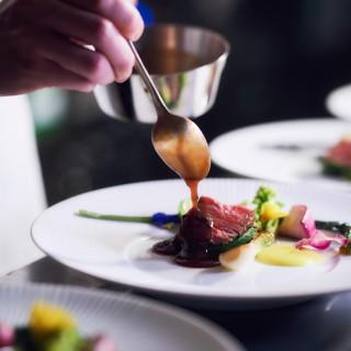 【来館特典】オマール海老×三浦野菜使用!!腕利きシェフ特製試食をご用意♪
