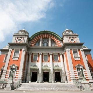 大阪市中央公会堂(ベルブライダルプロデュース)