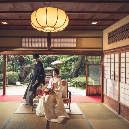 神戸北野ハンター迎賓館