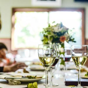 週末開催!【無料ランチ×相談会】お食事重視のお二人にお勧めのフェア!
