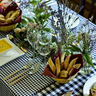 ラ・ブラスリー人気のランチ食事をプレゼント!