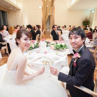 ご婚礼後は、全国のひらまつグループでのお食事を生涯ご優待価格にてご案内!
