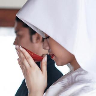 【平日ゆったり見学】憧れ本格神社挙式×大人和婚スタイル相談会