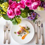 関西フレンチ界を牽引する巨匠が届ける卓上の芸術は、美食家をも唸らせる本格フレンチ