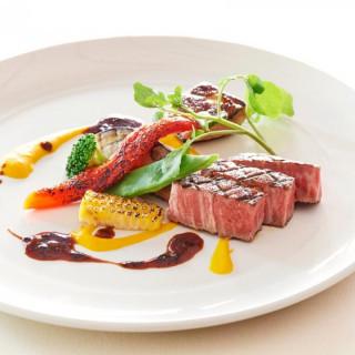 ◆豪華特典付!◆ フォアグラ×特選牛フィレ肉堪能フェア