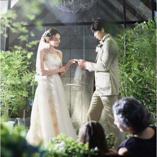 「初めての会場見学でも安心」結婚式まるわかりフェア
