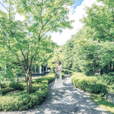 京都 北山モノリス(KYOTO KITAYAMA MONOLITH)