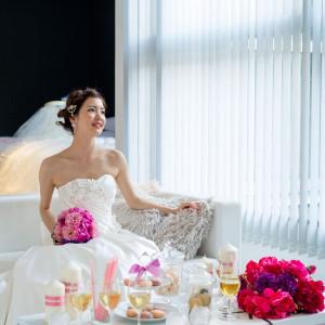 【SNSで話題】デザイナーズホテル1棟貸しで叶う、上質で安心な結婚式