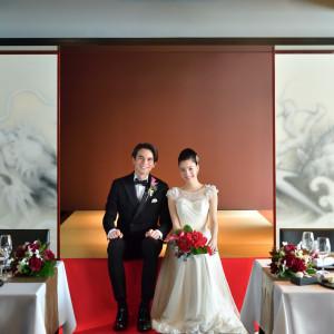一週間に1組だけの結婚式。求めていた貸切ウエディングが叶うホテル