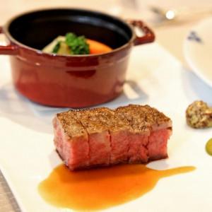 【ゲストからの評価◎】お肉の最高峰A5ランクの和牛試食フェア♪