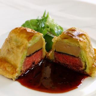 ◆平成最後のご見学会◆オマール海老リゾット&牛フィレ肉試食付き見学会
