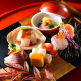 食材の味を活かしたシンプルな味付けで素材を楽しむお料理