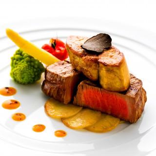 ◆料理1ランクアップ◆
