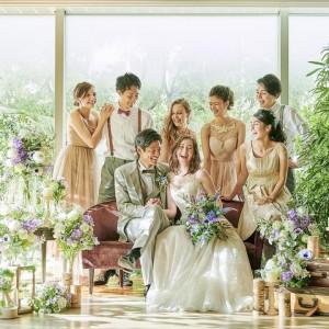 【まだ間に合う!】21年12月までの結婚式希望で最大15大特典!