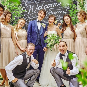 【婚礼で大人気!オマール海老豪華試食♪】嬉しいギフト券付き!