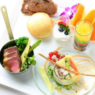 ◆土日朝イチ9時限定◎ウェルカムパーティ体験&牛フィレ0円試食◆