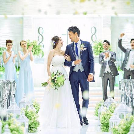 アルカンシエル横浜 luxe mariage  ⚫︎アルカンシエルグループ