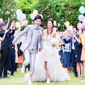 【圧倒的スケール感!】美しい花嫁姿を叶えるチャペルを体感!