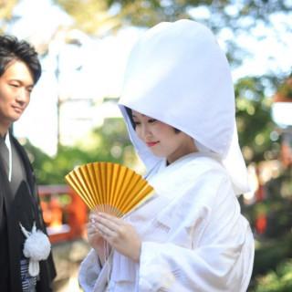【和婚】神社式後の会食・披露宴が叶う◆和婚相談会