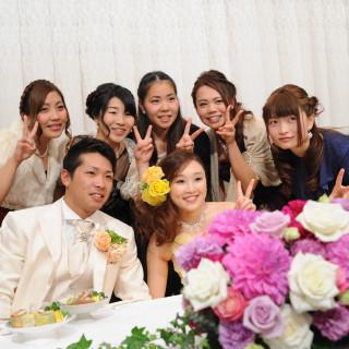 【6・7・8月限定】お披露目パーティ♪会費制W相談会