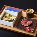 【日本二大料理屋】金田中の会席×貸切×横浜市の文化財でおもてなしフェア