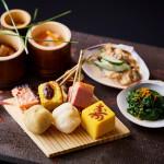【料理重視の方必見】日本3大料亭の味×日本庭園×和婚相談会