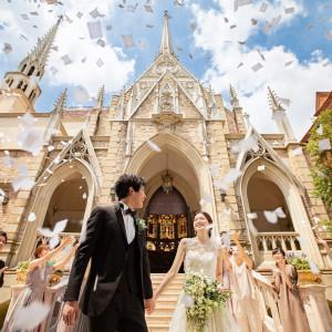 【模擬挙式開催】花嫁満足度1位!豪華飛騨牛試食×10大特典BIGフェア