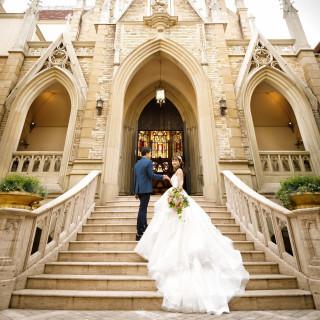 【憧れのドレスが目の前に!】一足先に花嫁体験☆人気ドレス試着付きフェア