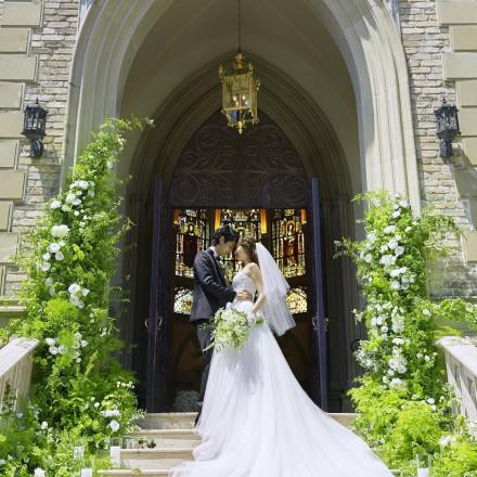 Wedding of Legend GLASTONIA  - グラストニア -