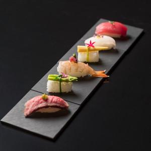 【おもてなし派お寿司バー試食体験】絶品試食×見学×相談会