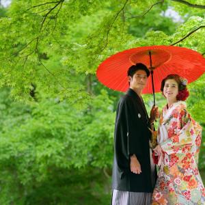 【和婚をお考えの方へ】和装1着プレゼント×常陸牛試食フェア!