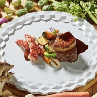 【限定2組】常陸牛×オマール海老試食×最新party体験×BIG特典