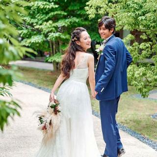 【60分ふらっと相談会】~まずは結婚式場を見てみよう~