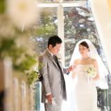 Couple's Photo 1月の結婚式