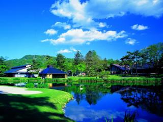 軽井沢で旅行も兼ねた結婚式が叶います