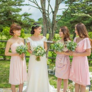 軽井沢プリンスホテル  フォレスターナ軽井沢のドレス・和装・小物